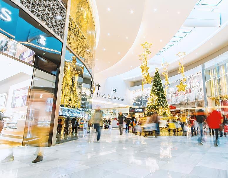 Mall Management
