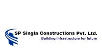 SP Singla Constructions Pvt. Ltd.
