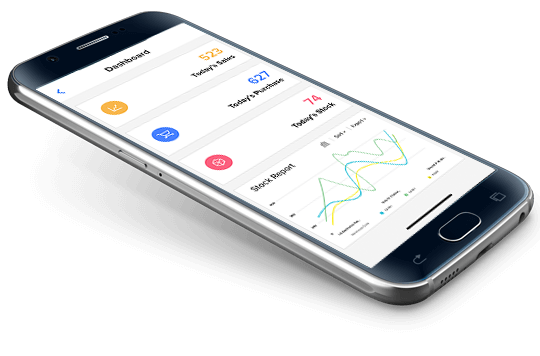 Integrated Mobile App